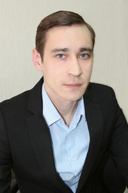 Змеев Алексей Александрович