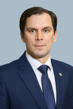 Вязов Алексей Валерьевич