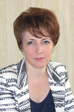 Качина Елена Геннадьевна