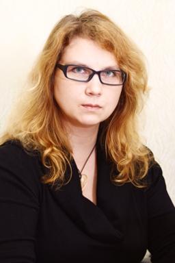 Павлова Елена Сергеевна
