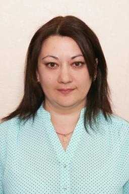 Павлова Елена Валентиновна