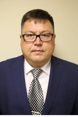 Галошев Сергей Николаевич