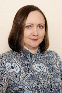Сидорова Людмила Николаевна