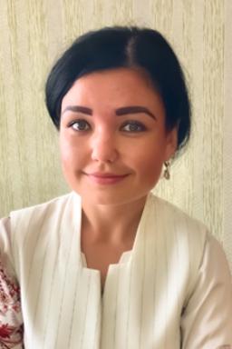 Финчурина Людмила Владимировна