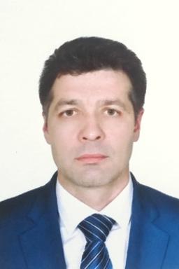 Иванов Юрий Петрович