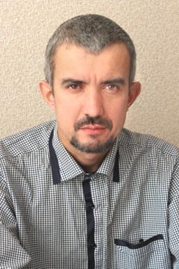 Логинов Владимир Иванович