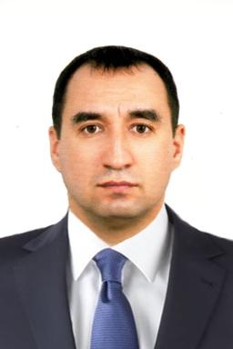 Захаров Владимир Витальевич